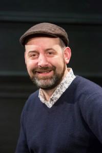 Matthew Linley Headshot