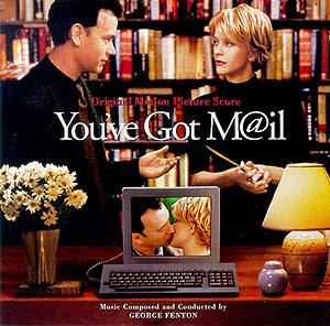 You've got mail a Nora Ephron film