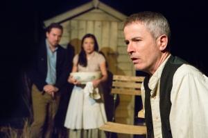 Full Cast Louise Mai Newberry, Henry Devas and Richard Sandells - John Clare