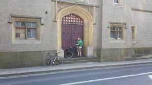 Ipswich Gaol