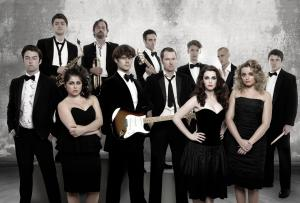 commitments cast