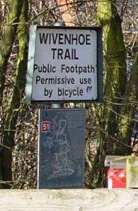 wiv trail