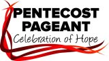 Pentecost Pageant – four days to go