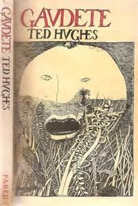 gaudete book cover